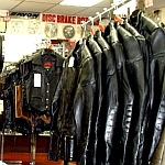 The Leathers you want to Own