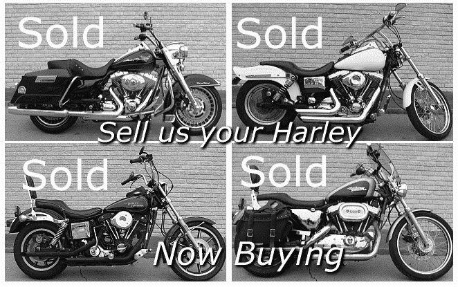 Bikes recently sold