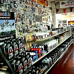 Complete source for Harley parts in Oklahoma
